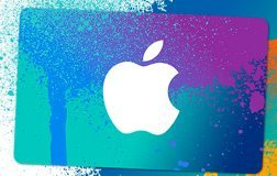 Blog Giveaway:   $200 iTunes Gift Cards Winners!