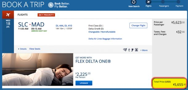 5 Fun Ways To Get 1000 Of Travel From The AMEX Delta Platinum Bonus