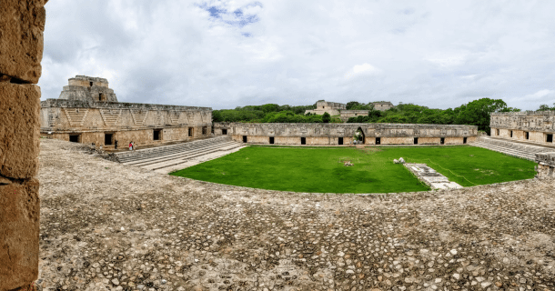 5 Quick Comparisons Between The Ancient Cities Of Chichen Itza And Uxmal 5 Is My Favorite