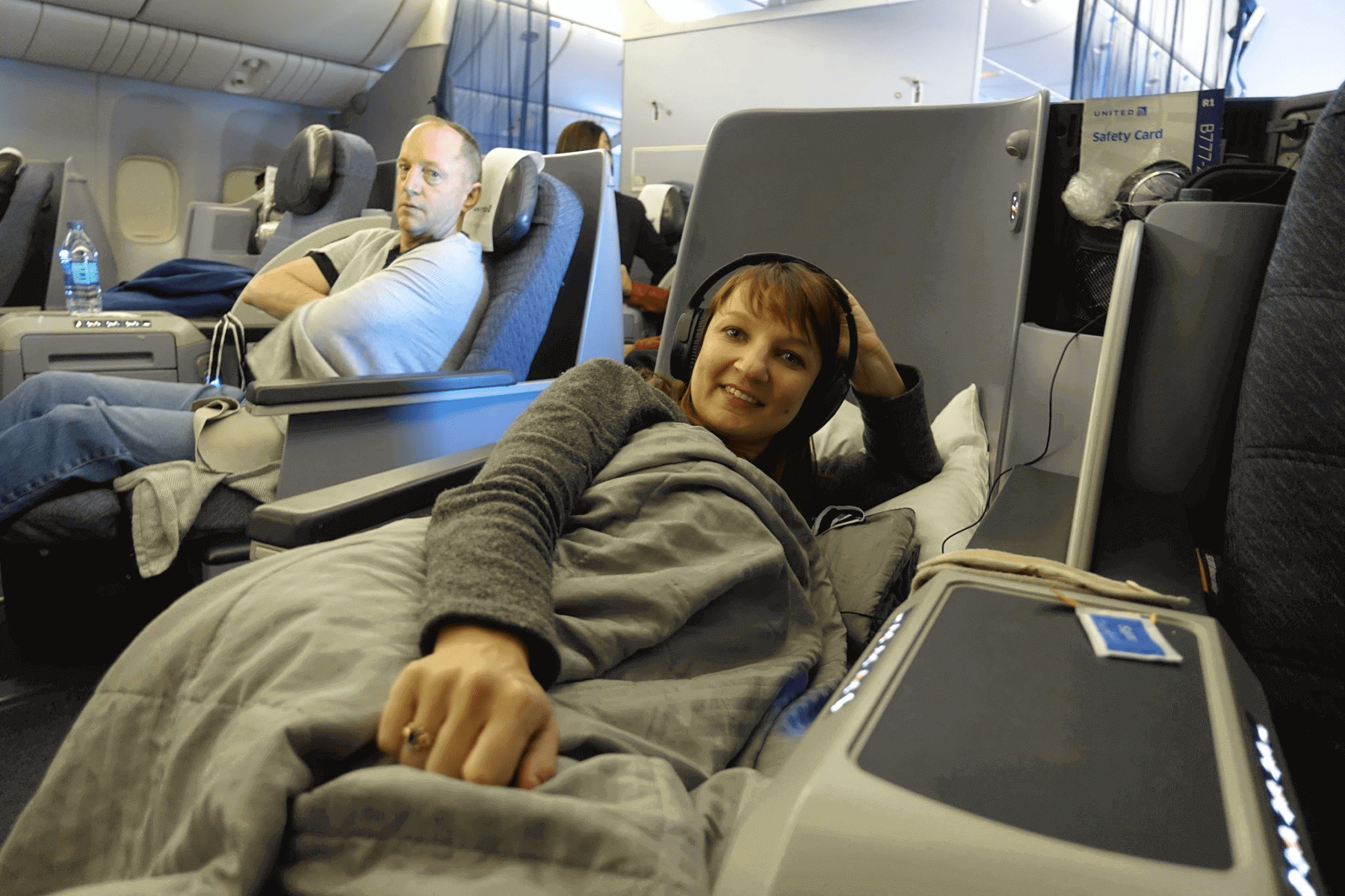 A Family Trip To France On Miles And Points How To Book 4 Flights To Europe In Business Class For 500