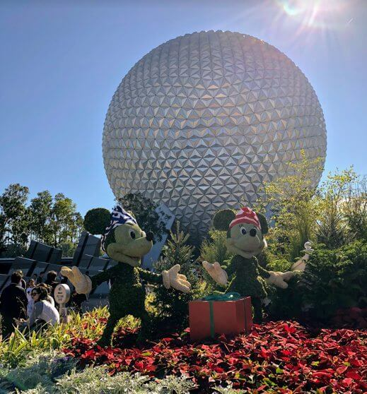 Capital One Venture For Disney Hotel Stays