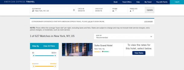 Earn Rewards At Independent Hotels