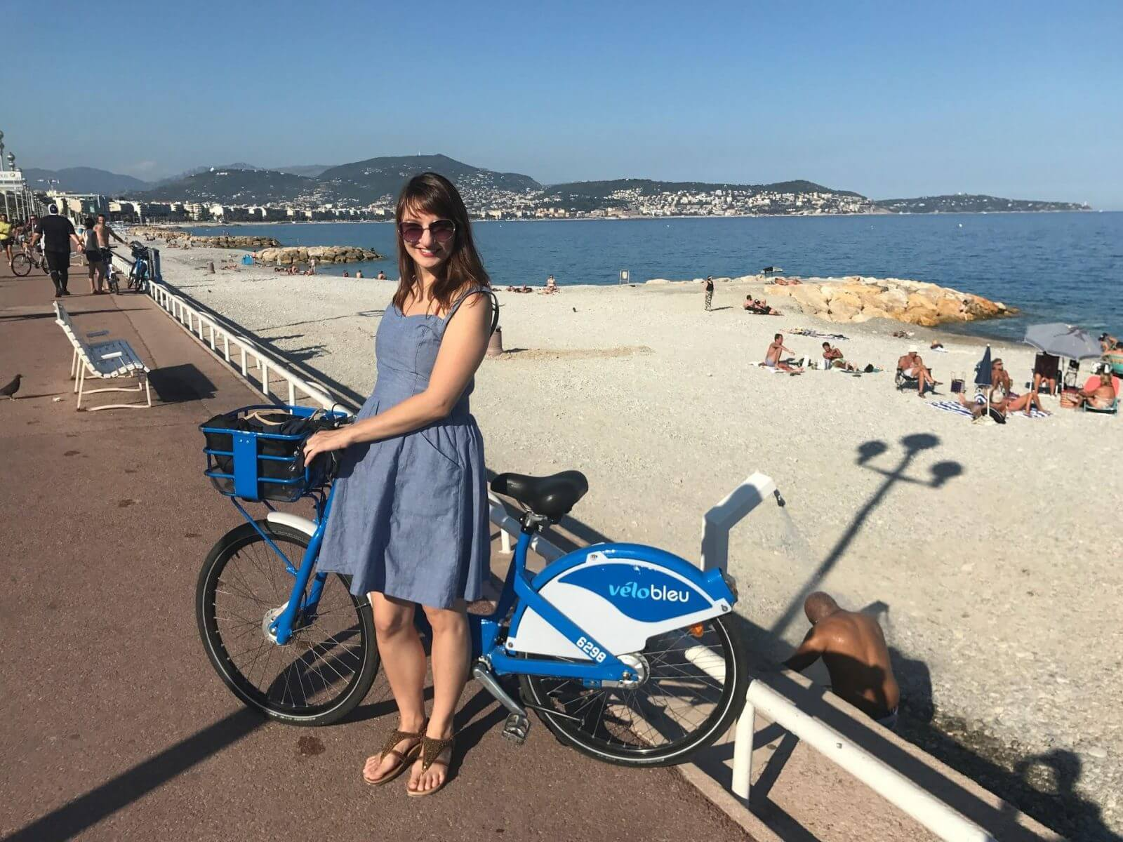 Emily's France Trip Report (The South of France) – Part 1:  Introduction