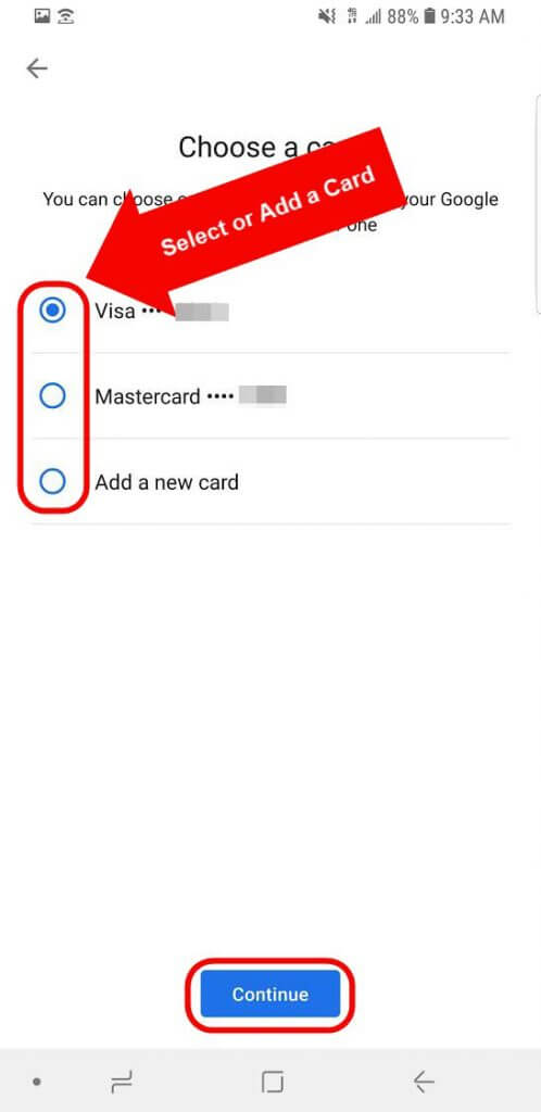 How To Setup A Virtual Wallet In 2018