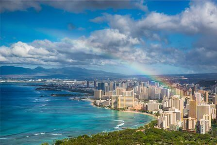 Ends Tomorrow: United Airlines Flash Award Sale to Hawaii!
