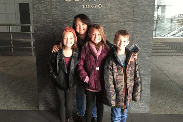 $140 Gourmet Breakfast!  How I Got My Family the Very Best Hilton Perks Following This Easy Way to Elite Status