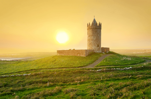 Ask an Award Booker:  Honeymoon or Romantic Getaway to Ireland and Iceland With Transferable Points!