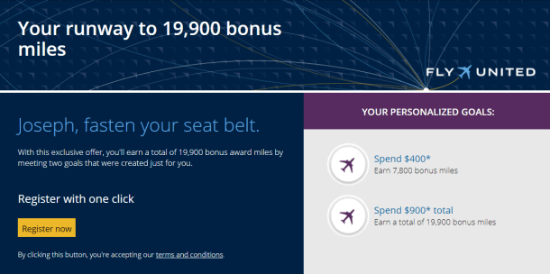 More Than 1 Way To Earn Bonus United Airlines Miles An Easy 20 Off Amazon Purchases And More