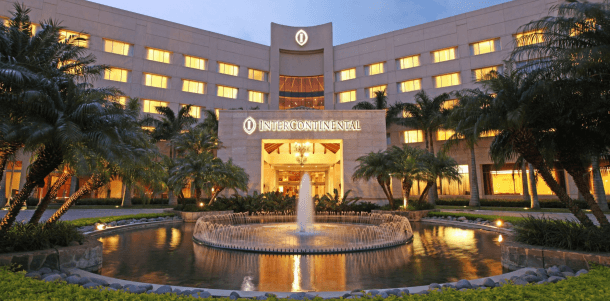 New IHG PointBreaks List Is Out! Get Discounted Stays Through July 2018 at These Hotels
