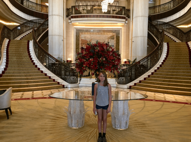 Review:  Total Luxury and Incredible Service at the St. Regis Abu Dhabi (With 3 Kids in Tow!)