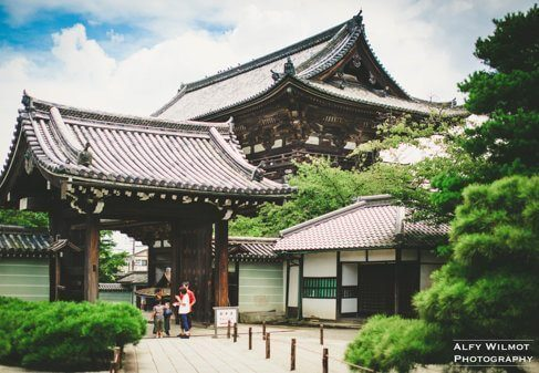 Wild Monkeys, Enchanted Forests, and Bike Rides Through Town – My Fave Things to Do in Kyoto