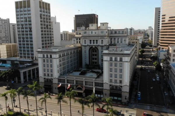 AMEX Fine Hotels Delivers Again! This Time in Downtown San Diego