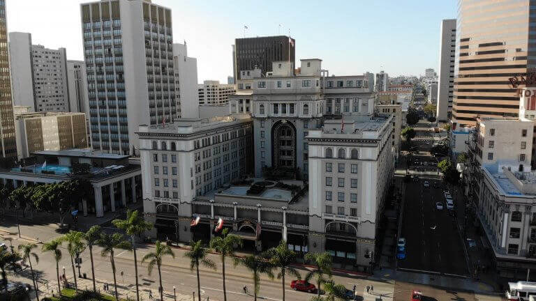 AMEX Fine Hotels Delivers Again This Time In Downtown San Diego