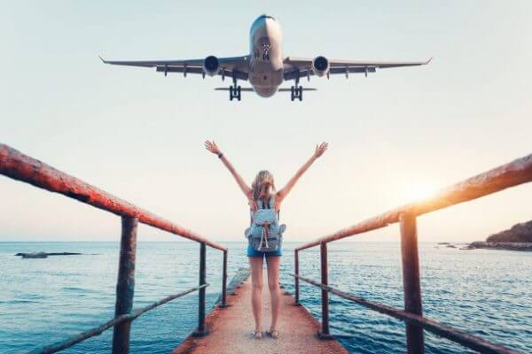 Avoid Paying for Airfare on Your Next Vacation With These Top Airline Credit Card Offers!