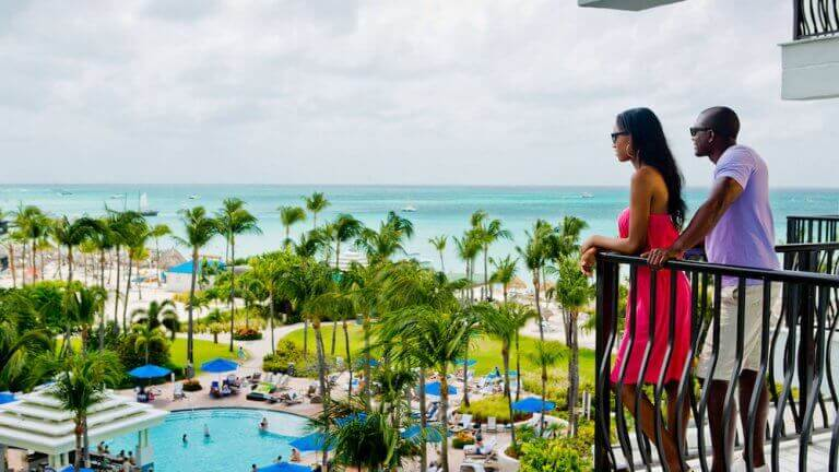 5 Best Marriott Beach Resorts in the Caribbean and Mexico