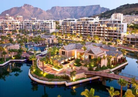 If I Won The 4500 Travel Sweepstakes Id Return To Beautiful Cape Town