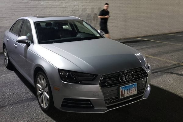 Review of My Audi A4 Rental – and How You Can Get One, Too!