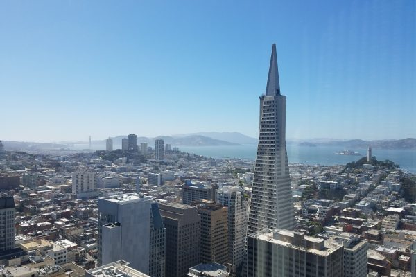 My Review of the Loews Regency San Francisco (and How I Saved Hundreds Off My Stay!)