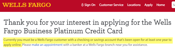 Wells Fargo Customers Can Get A 500 Bonus With This Small Business
