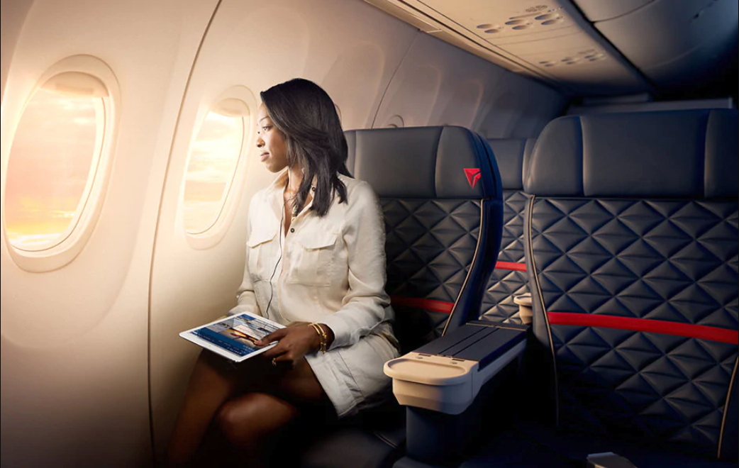 Should You Earn Delta Status? Here's What You Get With Each Delta Medallion® Tier to Help You Decide