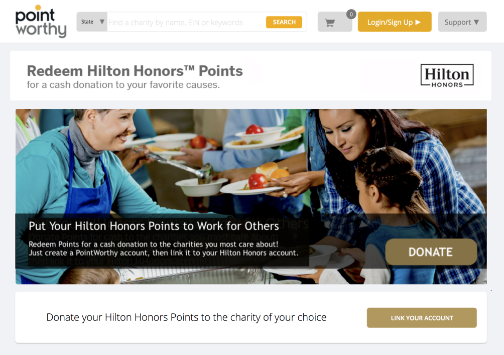 Do Hilton Points Expire? Yes, but You Can Stop It | Million
