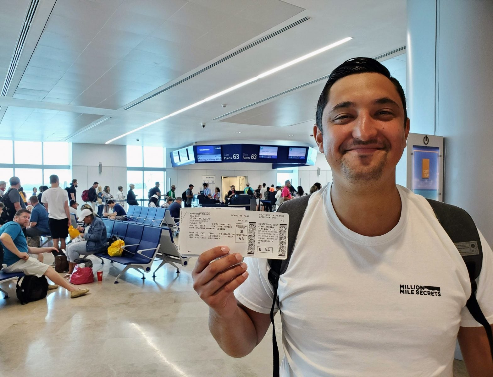 My First Time Using the Southwest Companion Pass Saved $440 — Here Are 3 Ways I'll Use It to Save Thousands More