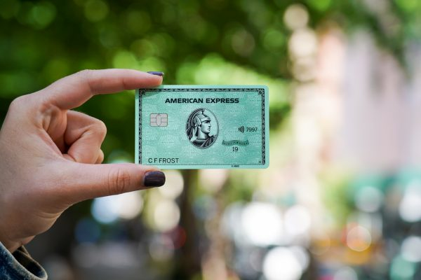 Last chance: Earn Amex 30,000 bonus points and up to $100 in credits with Away luggage