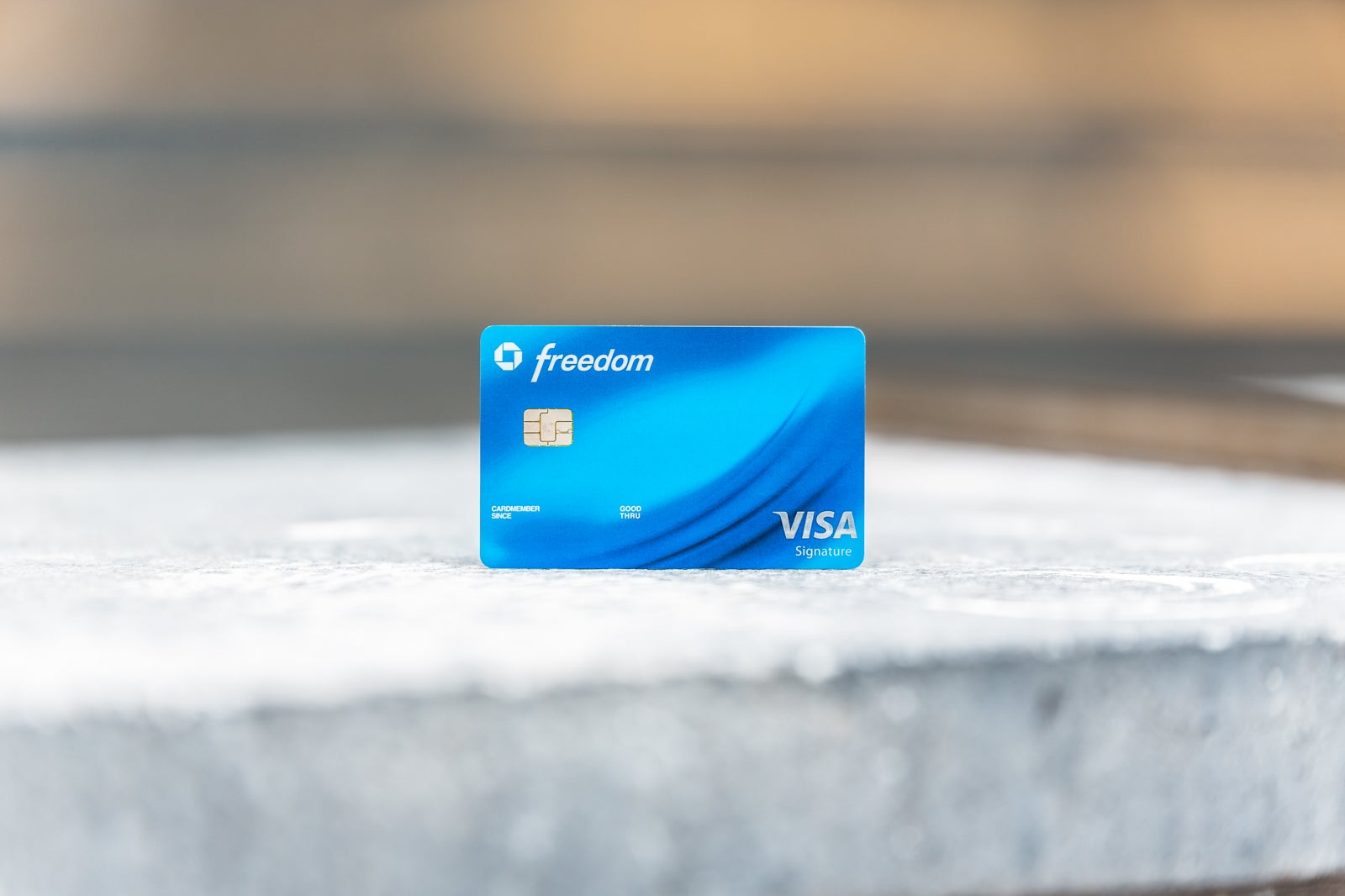 Chase Freedom review: No annual fee and terrific rotating bonus categories