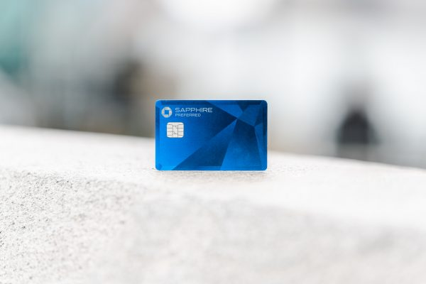 Chase Sapphire Preferred: Benefits and perks