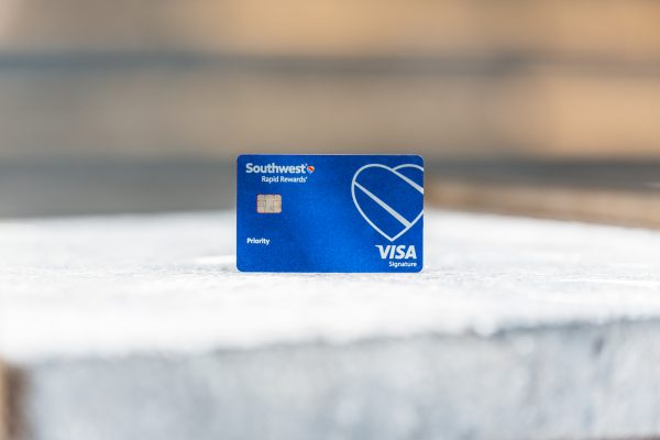 5 best Southwest credit cards (one with a HUGE 100,000 point bonus)
