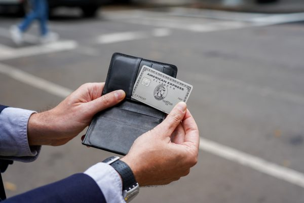 Amex Business Platinum approval tips