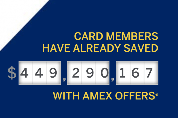 EVERYTHING You Need to Know About AMEX Offers