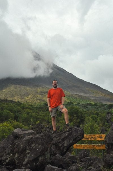 Indulge The Wanderlust – Interview with Jeff
