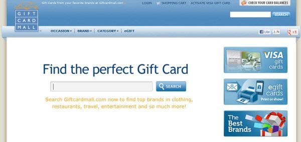 A $1,000 Gift Card
