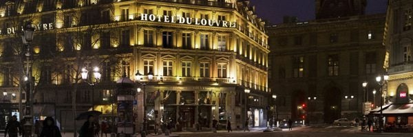New Hyatt Paris Hotels