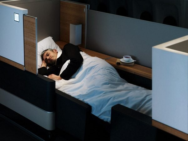 Swiss Restricts First class Awards to Elite Miles & More and HON Circle Members Only