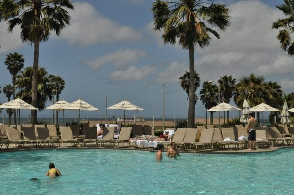 Hyatt Regency Huntington Beach