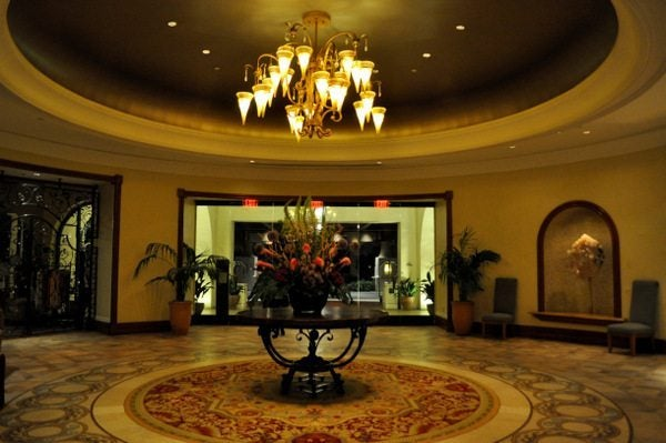 Huntington Beach – Hyatt Regency Huntington Beach