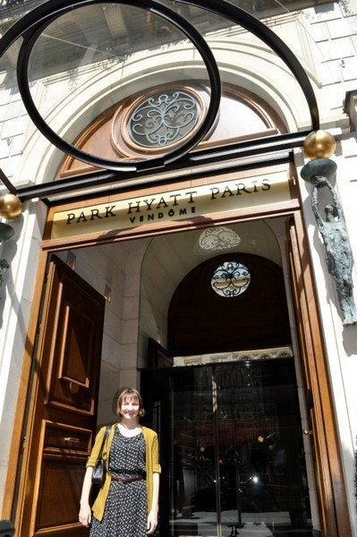 Our $32,000+ Honeymoon in Paris for only $2,000! – Park Hyatt Vendôme Paris
