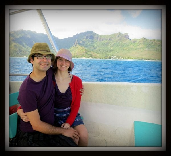 Our 2nd Honeymoon in Paradise – Whale & Dolphin Watching in Moorea