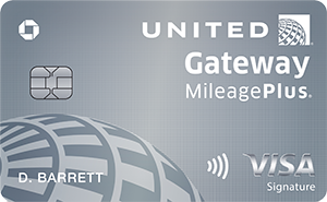 United Gateway℠ Card