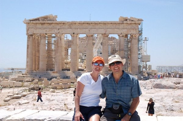 Travelling Well For Less – Interview with Debbie