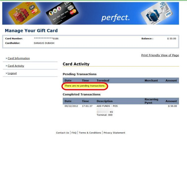 Amazon Payments Gift Cards 1