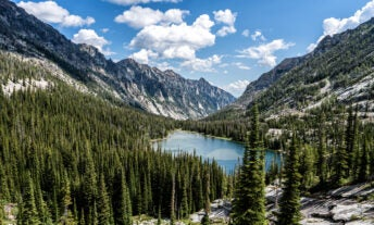 American Airlines Daily Deals -- flights to national parks from $49! - featured image