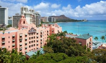 The 5 best hotels in Hawaii to book with Marriott points - featured image