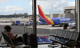 Southwest just devalued your points overnight — but good redemptions are still possible - featured image