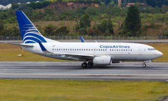 Everything to know about Copa Airlines status - featured image