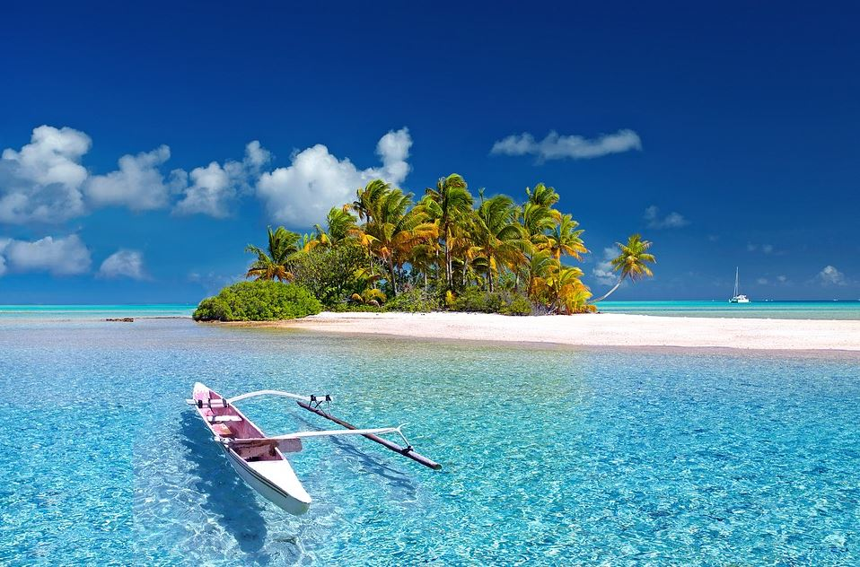 Are You A Workaholic?  United Airlines Wants To Send You To Tahiti!