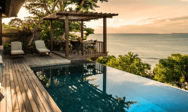 How to Get Big Travel With Small Money Using the AMEX Fine Hotels & Resorts Program