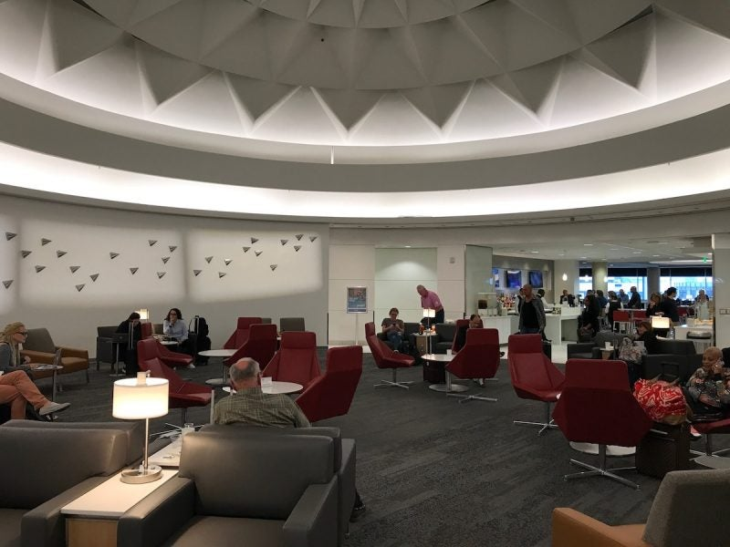 There are a Total of 3 Admirals Clubs at LAX to Make Flights Comfortable When Traveling Here